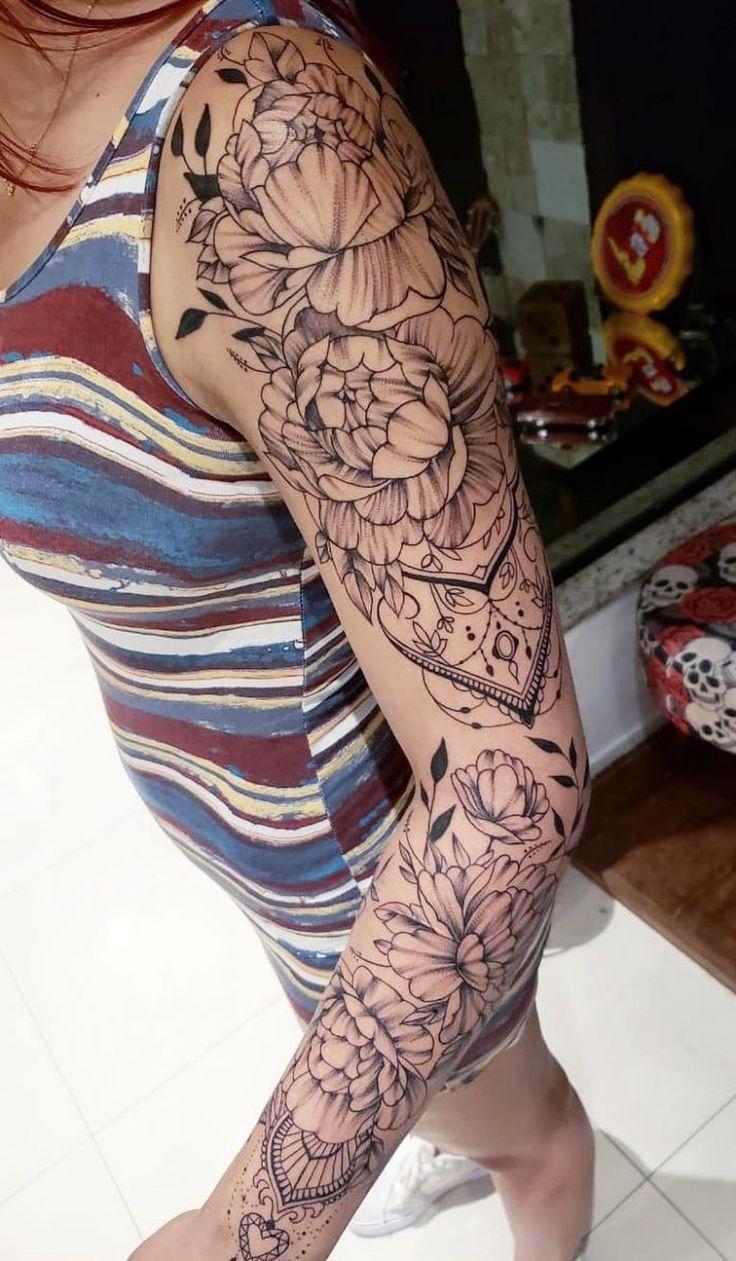 Pin em Ideias de tatuagens