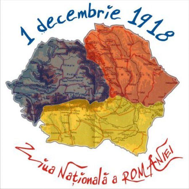 1 Decembrie 1918 - Alba Iulia - 95 de ani de la Marea Unire (documentar) | Actualitate