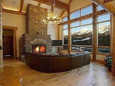 4 Bedroom House Rental In Bozeman Montana USA