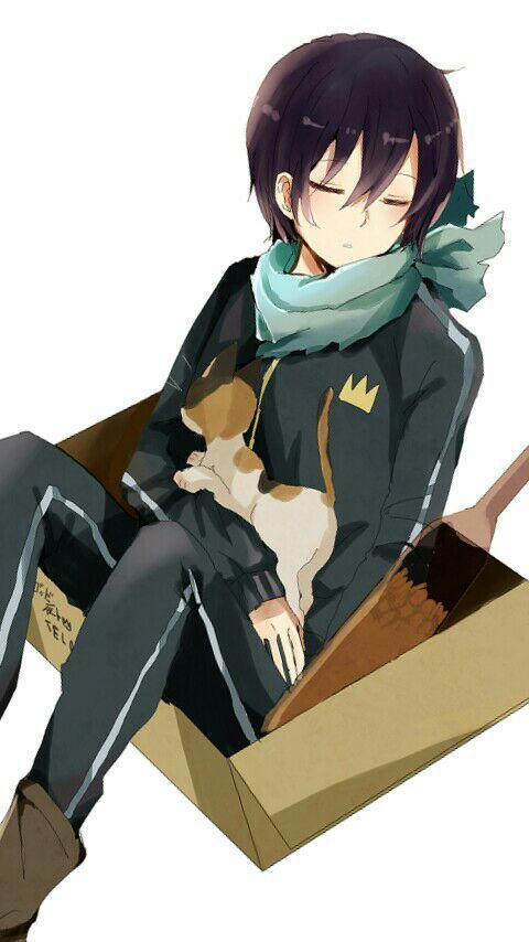 •Fondos Anime Para Tu Movil• - #164- Noragami #wattpad #de-todo