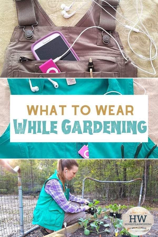 d9ccd9c65f76e50f912cc7018c223bbc - Best Clothes To Wear For Gardening