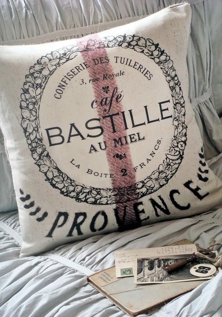 café français bastille carte