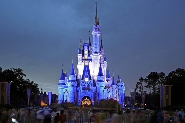 Dicas da Flórida: Orlando e Miami.: Parques da Disney World Orlando, dicas incríveis!