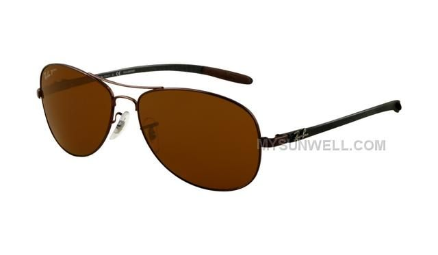 http://www.mysunwell.com/ray-ban-rb8301-tech-sunglasses-brown-frame-brown-polar-new.html RAY BAN RB8301 TECH SUNGLASSES BROWN FRAME BROWN POLAR NEW Only $25.00 , Free Shipping!