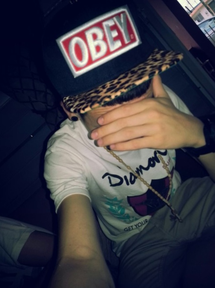 swag obey