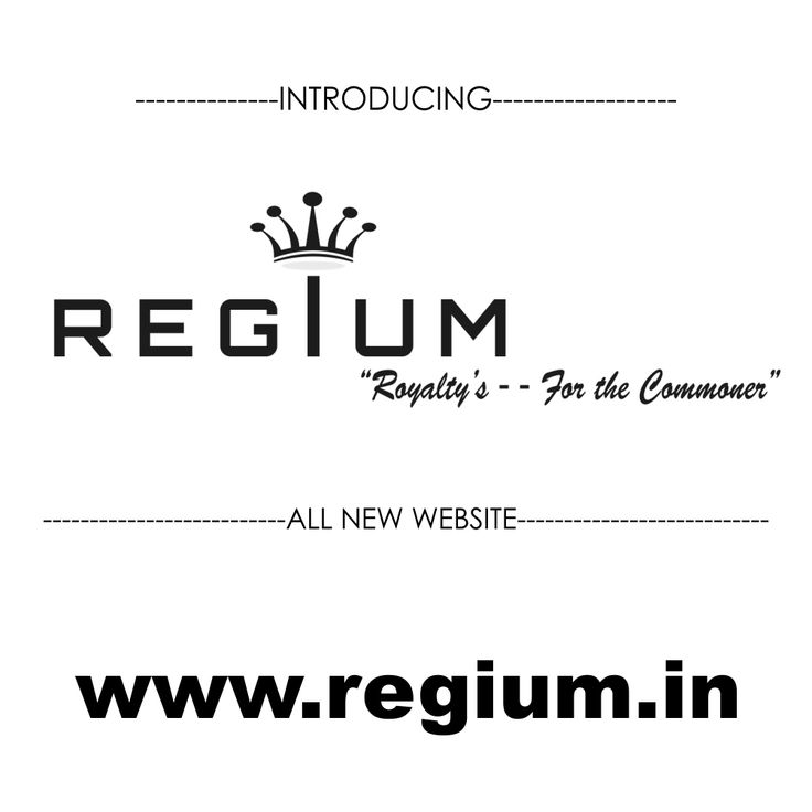 _______Finally_______  It's DONE  1 month of HARD WORK and we present to you'll our ||ALL NEW WEBSITE|| www.regium.in All thanks to our BEAUTIFUL FOLLOWERS and SUPPORTERS  Now you'll can shop all the products from our website(Link in bio)  We are up with: -FREE GIFTS FOR EVERY ONE ON EVRY PURCHASE OF ₹1000 -FREE SHIPPING ON ALL CARD PAYMENTS -CASH ON DELIVERY ALL OVER INDIA @₹90