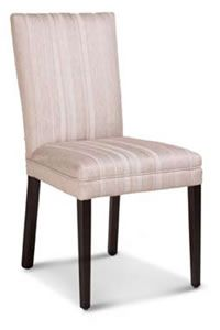 Strand chair by David Shaw