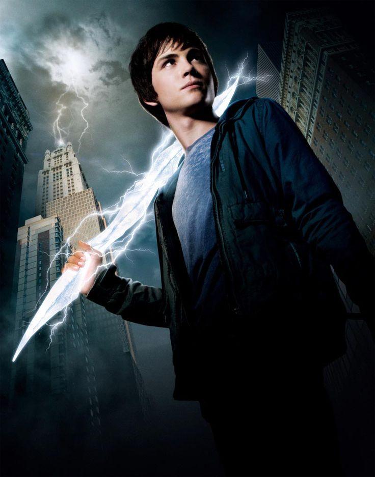 Percy Jackson - Heroes Wiki - Wikia