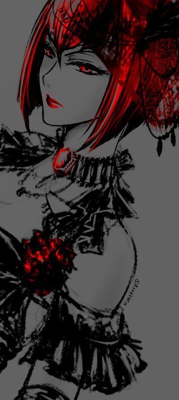 Madame Red (Black Butler)