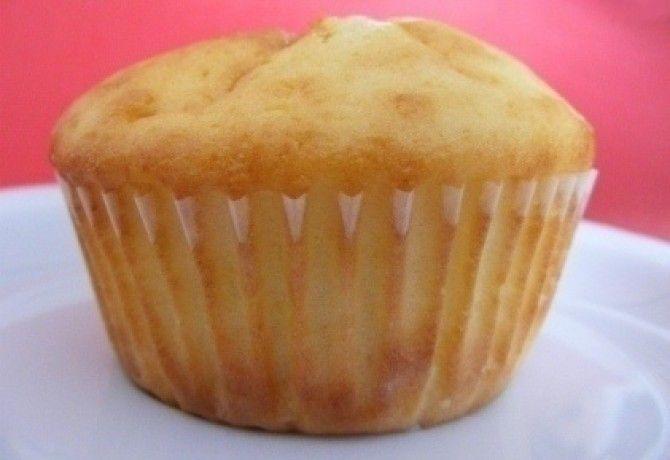 Túrós-citromos muffin recept képpel. Hozzávalók és az elkészítés részletes leírása. A túrós-citromos muffin elkészítési ideje: 40 perc