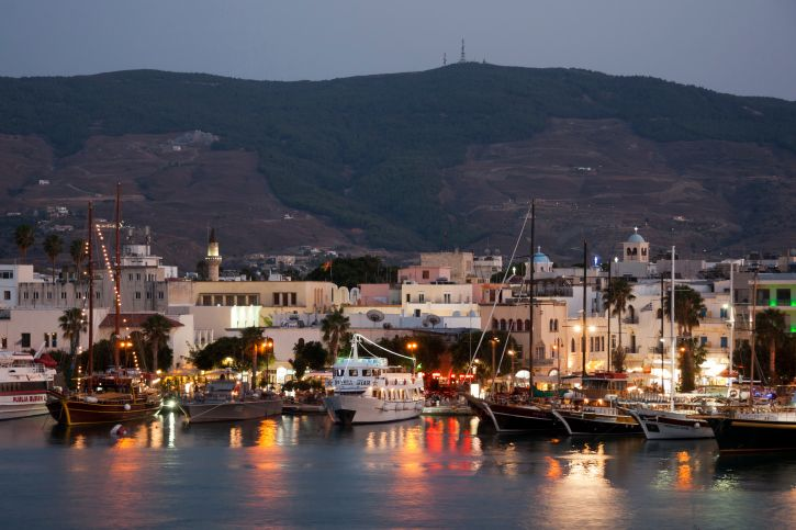 On the Greek island of Kos is where you will find the small town of Kardamena. But what it lacks in size, it makes up for in memorable things to do!