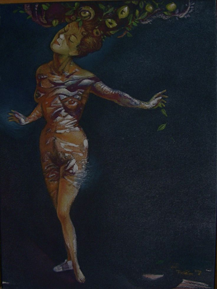 ALEXANDRA – LEMON TREE water-colour on especially primed canvas –30X40, 2003. -ΑΛΕΞΑΝΔΡΑ- ΛΕΜΟΝΙΑ. ( ἐφ᾽ὑγροῖς σέ ὓφασμα) 30Χ40, 2003. Paintings by Aristomenis Tsolakis, Athens.