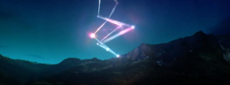 Jon Hopkins - Trailer 2018 // Coldplay producer and independent electronic composer Jon Hopkins released his new single with a mediative video directed by Stephen McNally  @mrjonhopkins
