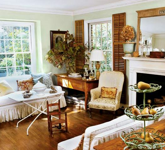 17 best images about nantucket living on pinterest - Images of country cottage living rooms ...