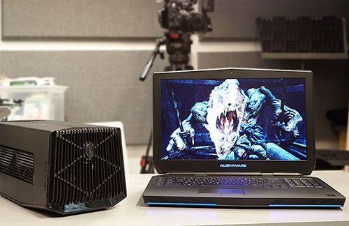 Laptop Mag names the best gaming laptop of the year, plus our top-rated gaming laptops by price (under $1,000, best value, etc.)