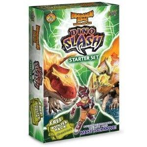 Dinosaur King Dino Slash Starter Deck Trading Cards Set - Buy it Now from Clubit Ebay Store £7.97