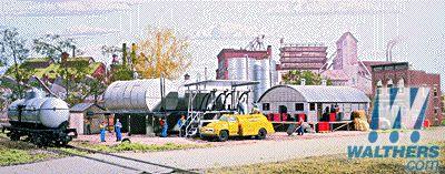 Interstate Fuel & Oil -- Kit-1