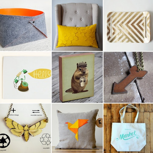 Do It Your Self: Etsy pop-up shop at West Elm Chicago