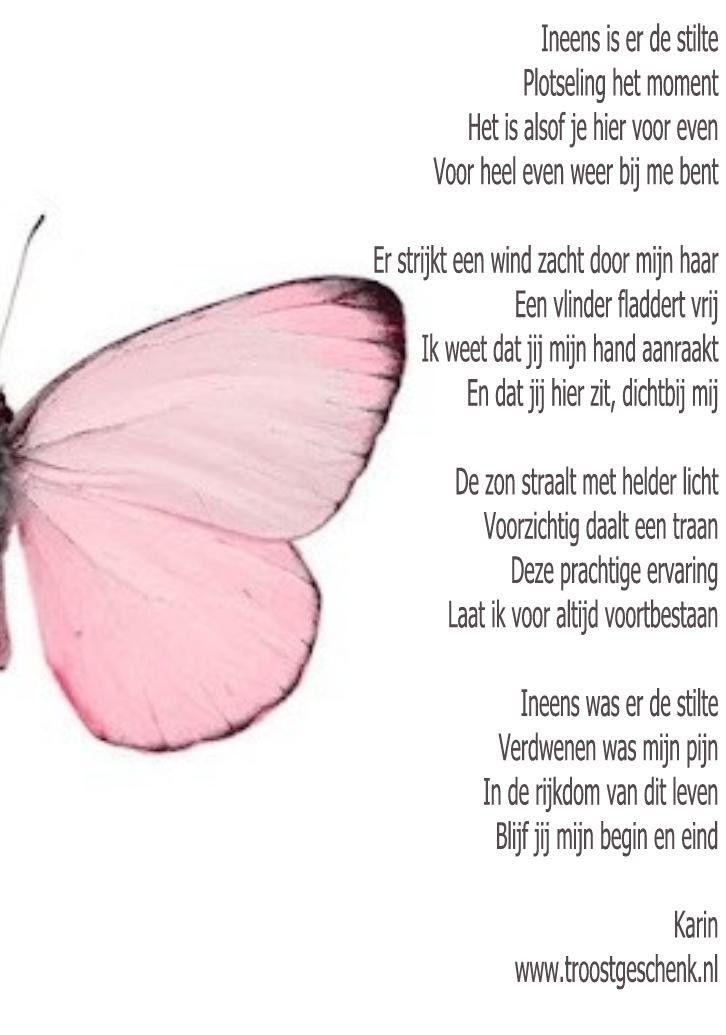 Persoonlijk Gedicht
