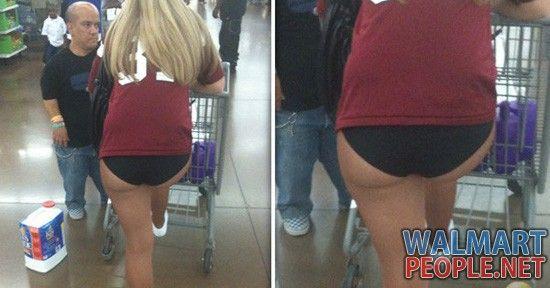 People Of Walmart Part 54 - Pics 3
