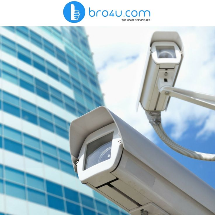 ● Protect your property and family with confidence by choosing our range of services from professional CCTV security system and surveillance, designed for your home and business #bro4u #cctv #installation #service #bangalore https://bro4u.com/security-systems-cctv-installation-repair-bangalore