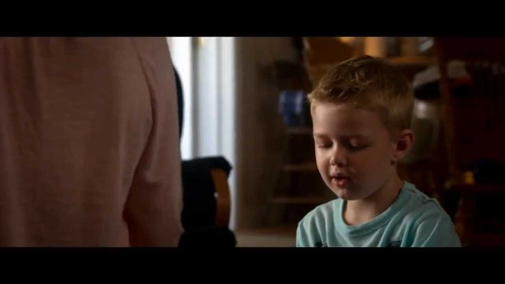 Movie Trailer: Heaven Is For Real I watched the movie and it is an awesome touching movie.