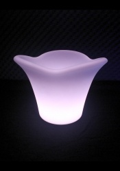 LED Ice Bucket... large   For the Patio   Pinterest   Ice, Shops and ...