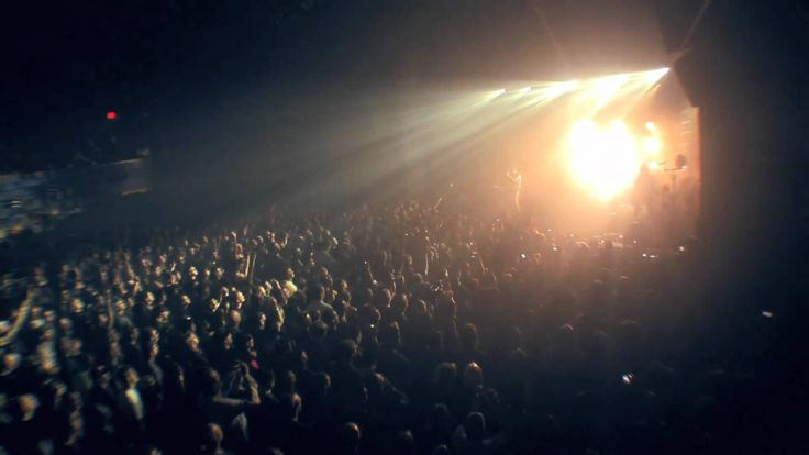"NIN: ""Just Like You Imagined"" live @ Henry Fonda Theater, LA 9.08.09 [HD 1080p] + https://vimeo.com/18328943"
