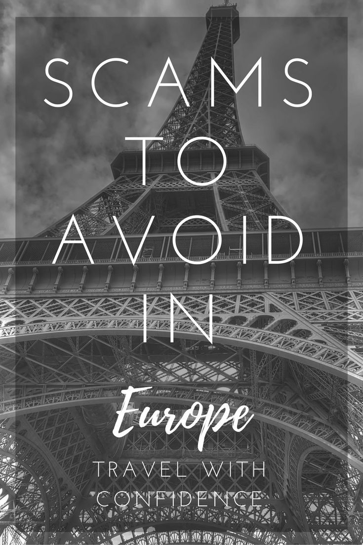 Best Travel In Spain And Portugal Images On Pinterest Travel - 7 tips to avoid tourist scams in europe