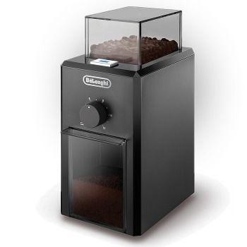 Rasnita de Cafea cu lame din otel inoxidabil DeLonghi KG 79