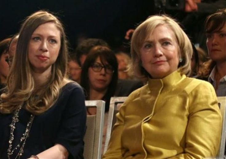"Former First Daughter Chelsea Clinton revealed to ""Variety"" whether she will follow in her parents' footsteps and seek elected office in the near future."