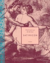 Satyricon | Kirjasampo.fi - kirjallisuuden kotisivu