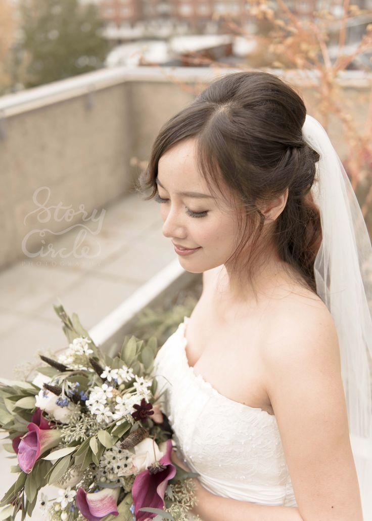Fresh Christy K Seattle Asian Bridal Makeup and Hair Christy K Bellevue Asian Bridal Makeup and Hair Korean makeup Asian bridal makeup Asian makeup
