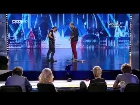 hungarist'gat talent/paródia/kata valami!