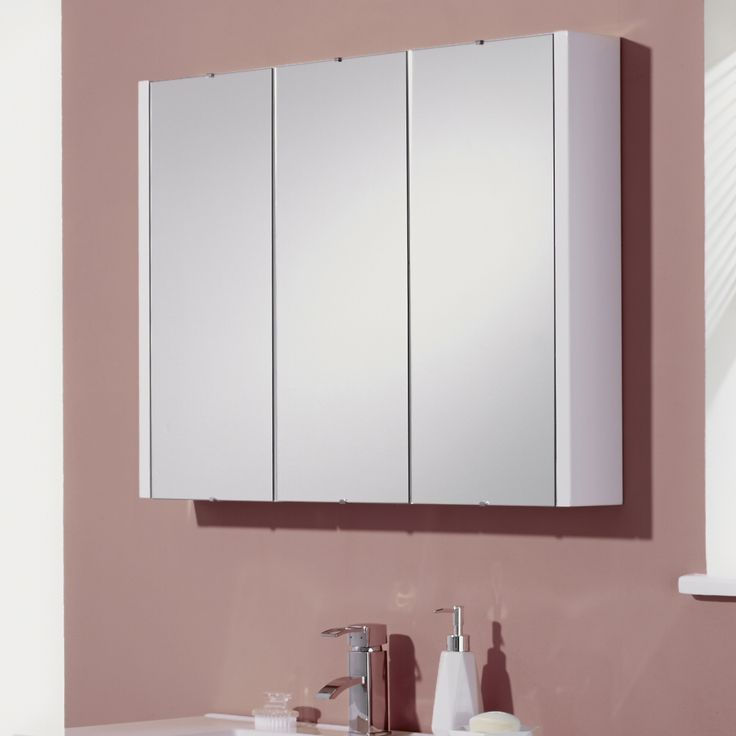 Web Image Gallery bathroom mirror cabinet mm