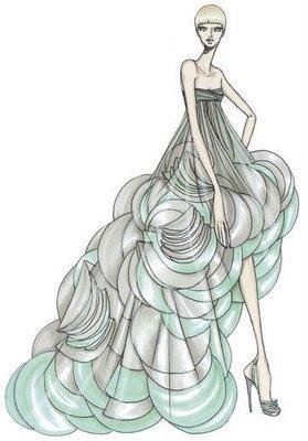 Versace Sketch