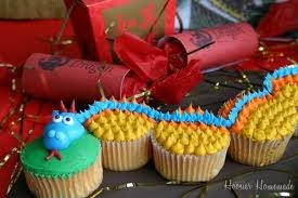 boys dragon party - Google Search
