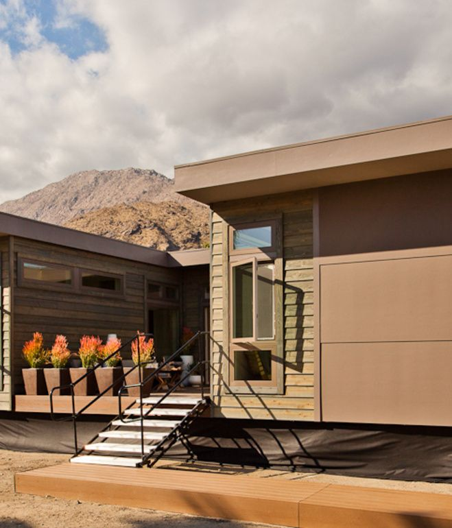 Grimshaw Designs A Tiny Home That S Affordable: 17 Best Ideas About Affordable Prefab Homes On Pinterest