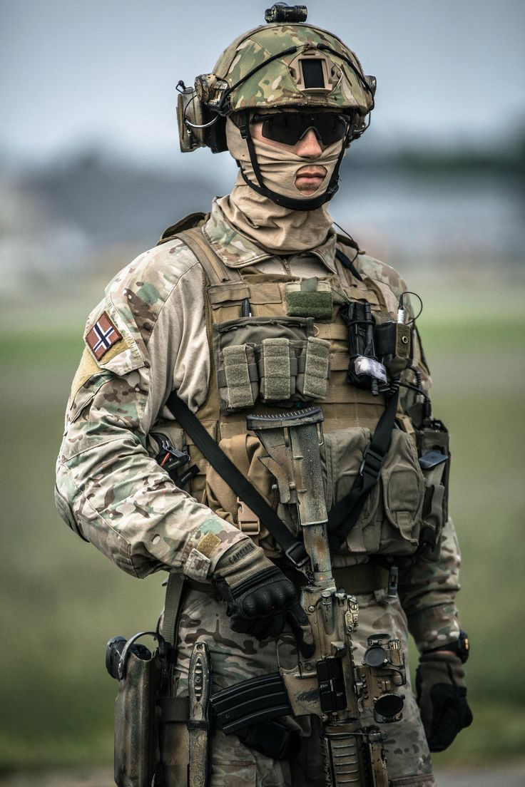 Military special forces gear - Find This Pin And More On Special Forces Gear