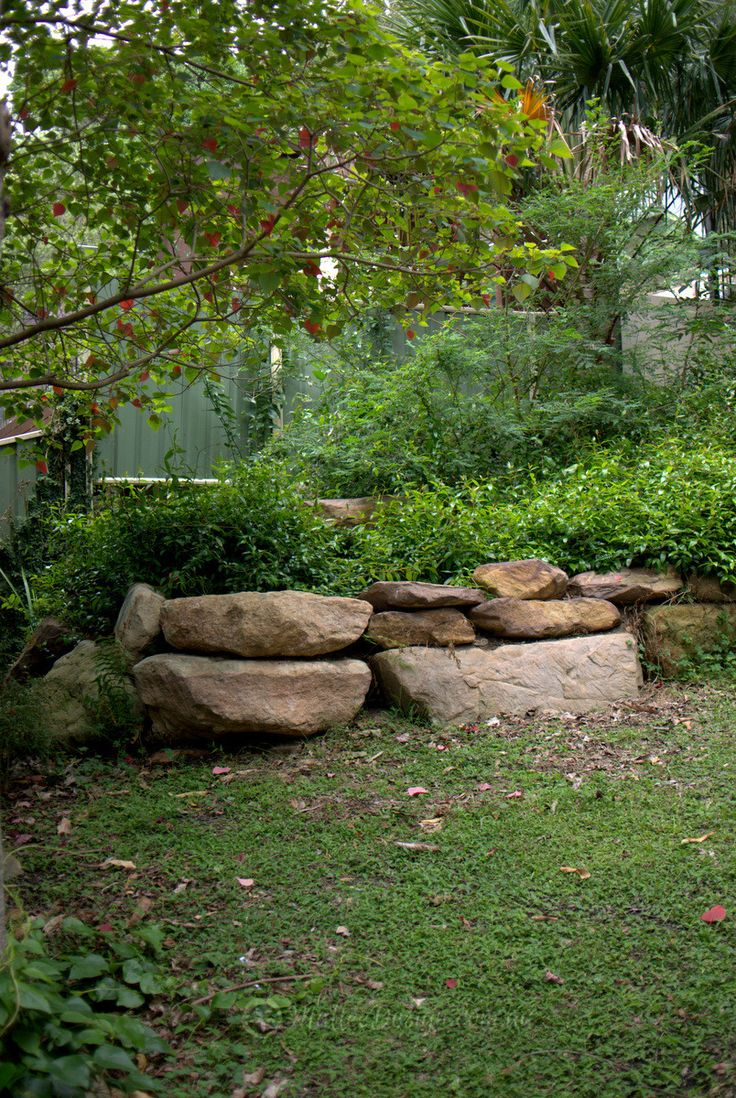 Portfolio: Mount Keira Garden Design Revisit