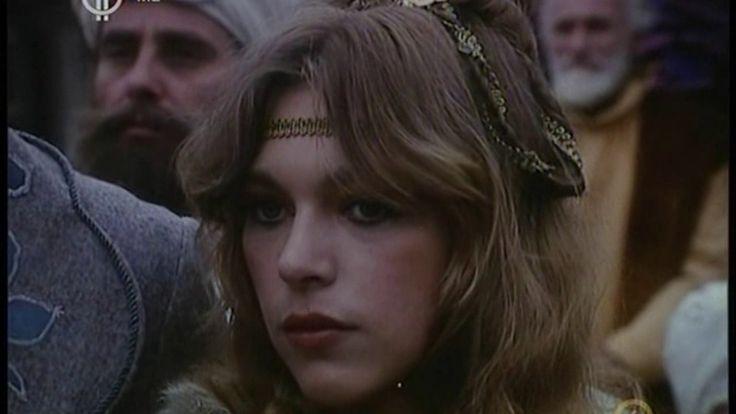 Szegény Dzsoni és Árnika 1983 HD