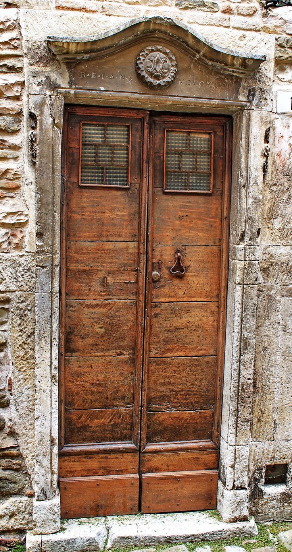 PIOBBICO (Marche), Italy