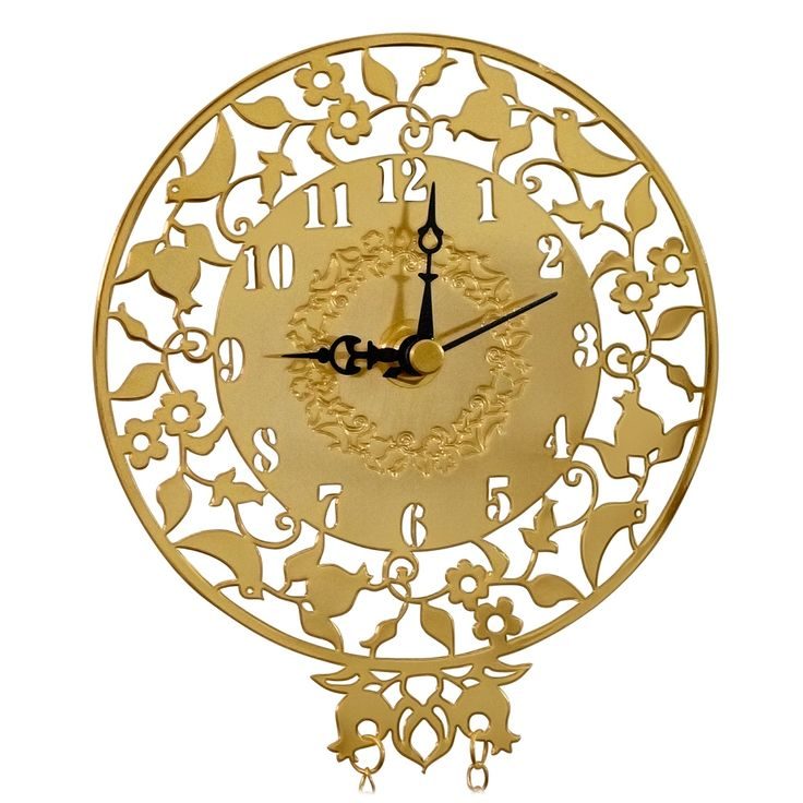rocket ship wall clock laser cut - Google Search