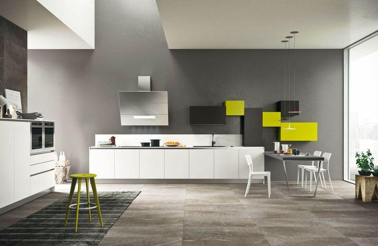 Scopri le cucine del programma One_K di @Siloma attraverso la cucina ONE_K_GOLA_5 http://www.siloma.it/portfolio/one_k_gola_5/ #Siloma #One_K #One_K_Gola