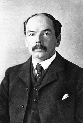 Leander Starr Jameson--Led the raid that started the Boer War.