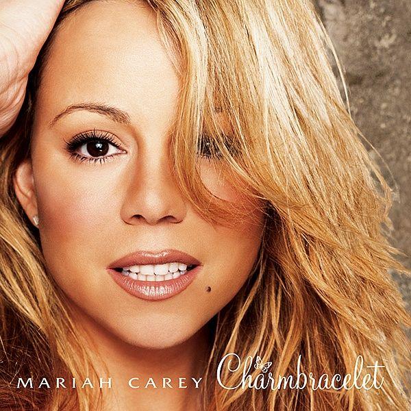 Mariah Carey: Charmbracelet (2002)