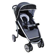 Safety St Unilite Universal Car Seat Umbrella Stroller