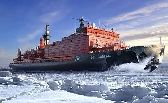 Funds will be allocated from the budget for the construction of two nuclear-powered icebreakers - Infrastructure: Arctic-Info