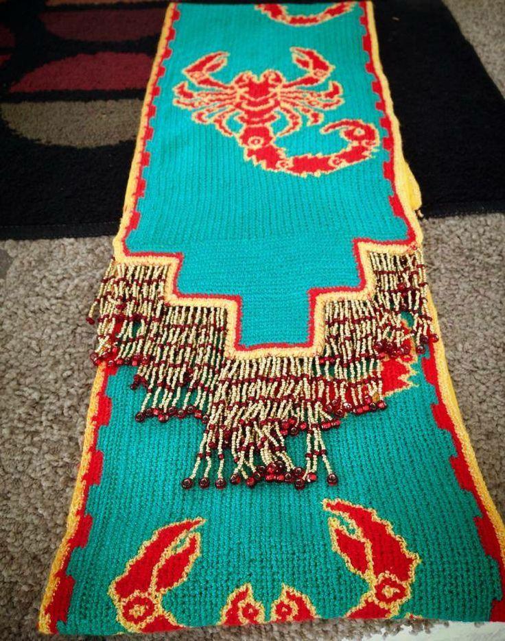 43 best Tapestry Crochet images on Pinterest | Tapestry crochet ...