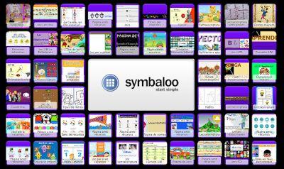 La Caseta, un lloc especial: Symbaloo d'Educació Infantil
